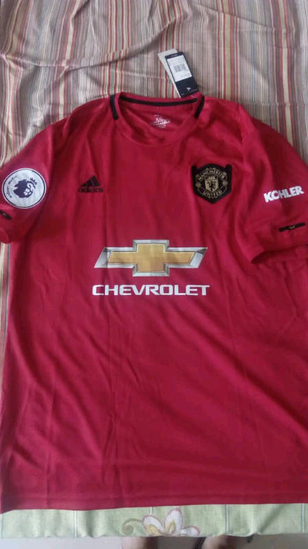 size 40 77b51 2e860 Premiership and European Football shirts | in Droylsden, Manchester |  Gumtree