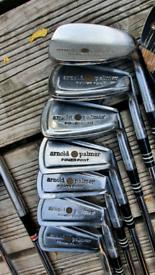 Golf set £40 (RH, mens) Ideal starter for Xmas present/2nd set