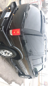 2003 chevy blazer certified and e-tested