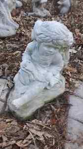 Concrete statues  Kawartha Lakes Peterborough Area image 4
