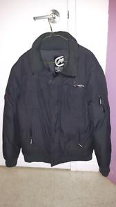 Manteau pour homme gr.s