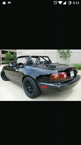 Looking for a na miata roll bar