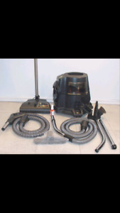 Rainbow Vacuums - E & SE series
