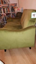 Brand new wayfair sofa