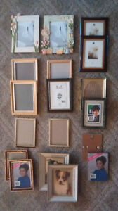 Picture Frames - All sizes Kitchener / Waterloo Kitchener Area image 3