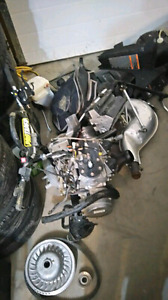 2013 POLARIS PRO 800 PARTS