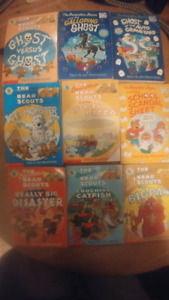 Berenstain Bears Children's Books