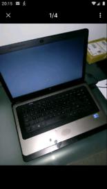 HP 630 i3 laptop notebook Win 10