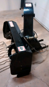 "44"" Craftsman 2-Stage Snowblower"