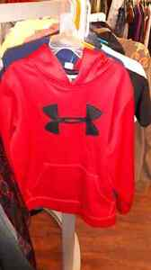 Boys under Armour clothing  London Ontario image 1
