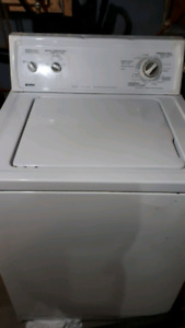 KENMORE WASHER IN PERFECT WORKING CONDITION