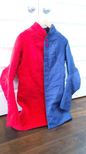 Icefalcon Gambeson