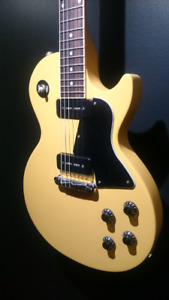 Gibson Les Paul Special Limited Issue TV Yellow
