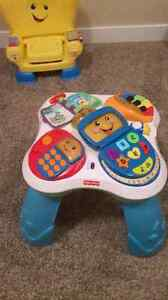 Misc baby toys