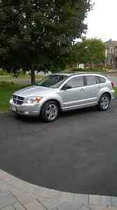 2008 Dodge Caliber R/T Hatchback