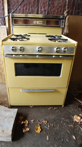 get a great deal on a stove or oven range in norfolk