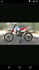 Looking for old project dirt bikes
