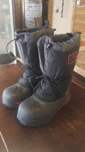 WindRiver Winter Boots from Canadian Tyre