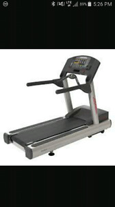 Wanted old treadmill