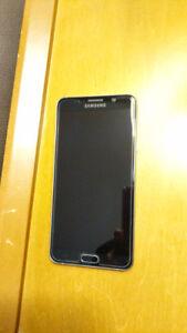 Samsung Note 5 32gb Unlocked + accessories