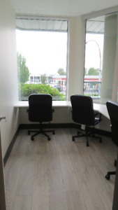 Commercial Furnished Office Space - Avail Now POCO