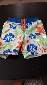 Boys swim shorts Joe fresh