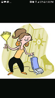 House cleaning services in West kelowna
