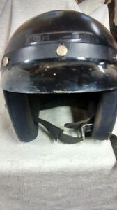 black helmet London Ontario image 1