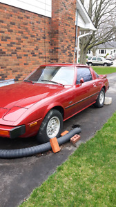 1979 rx7 for sale