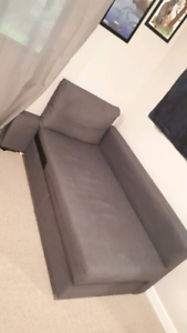 Couch/Chair with Storage