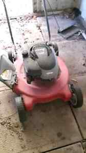 Murray Select gas lawnmower to trade  Kitchener / Waterloo Kitchener Area image 3