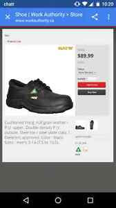 Nat's Steel Toe Shoes Cornwall Ontario image 3