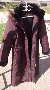 Manteau Pajar  pour les grands froids / Very warm Pajar coat Gatineau Ottawa / Gatineau Area image 1