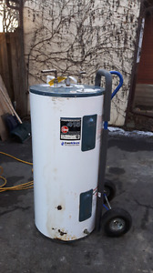 50 gal Electric water heater