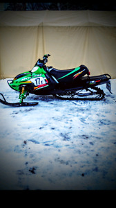 Race sleds for sale