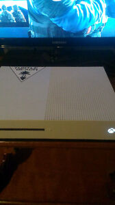 xbox one s 2tb space