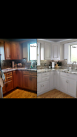 PROFESSIONAL CABINET PAINTING INT/EXT DECK STAINING & POWER WASH