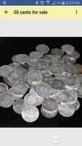 Silver dollars for sale