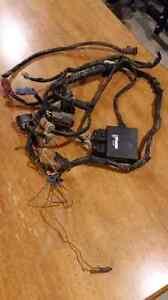 CDI box/wiring harness