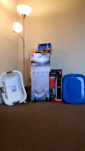 Urgent Garage Sale All go together by Sunday only in 370cad