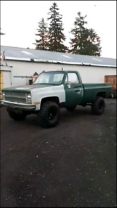 1983 Chevy