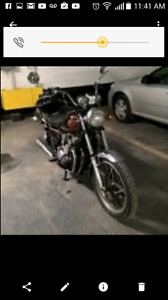 Suzuki gs650gl for sale