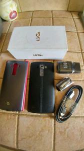LG G4 unlock avec boîte et accessoires neufs