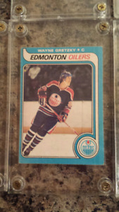 Pre 88 opc Hockey cards Wanted.
