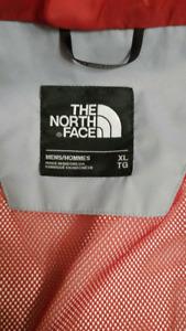 North face windbreaker