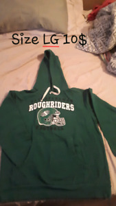 Rider Gear and Sports Bras