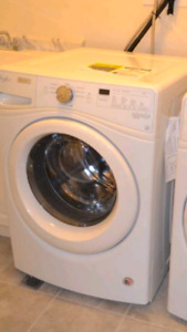 Whirlpool Washing machine (BRAND NEW)