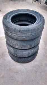 4 225/65r17 tires
