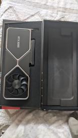 NVIDIA 3080 FE 10GB