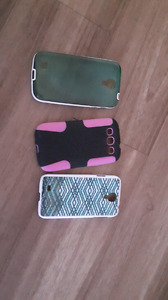Samsung s3 and s4 case